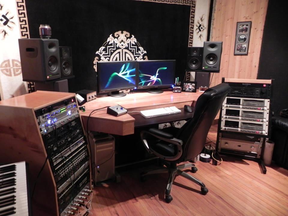 Zzyzx Recording